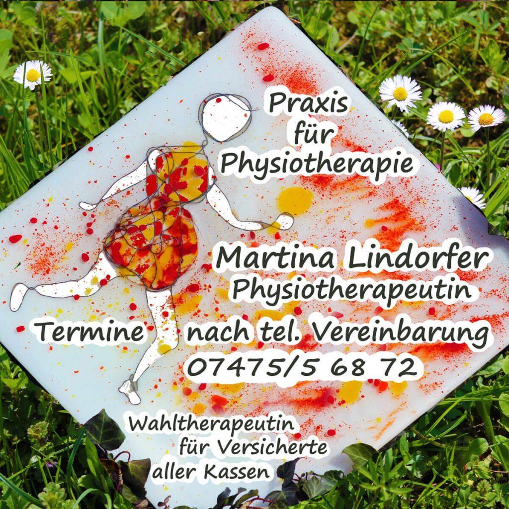 Physiotherapie Martina Lindorfer Wahltherapeutin aller Kassen Nussoed 3364 Neuhofen/Ybbs Bezirk Amstetten Kontakt